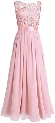 Señoras Vestido De Noche E La E De Dama Mode Básicos De...