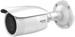 Hiwatch Bullet IP 4 Mpx Varif 2.8 12 mm, óptica motorizada