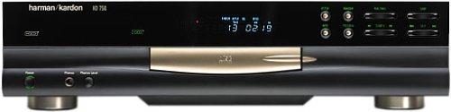 Harman/Kardon HD-750 CD-Player schwarz