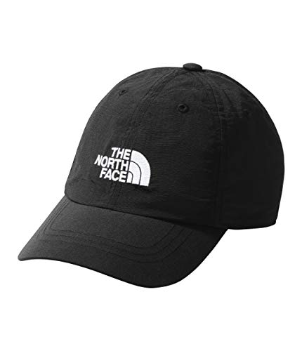 The North Face Youth Horizon Hat, TNF Black/TNF White, Size S