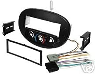 amazon com carxtc stereo install dash kit fits ford escort 1997 1998 1999 2000 2001 2002 2003 00 01 02 03 includes wire harness car electronics amazon com carxtc stereo install dash