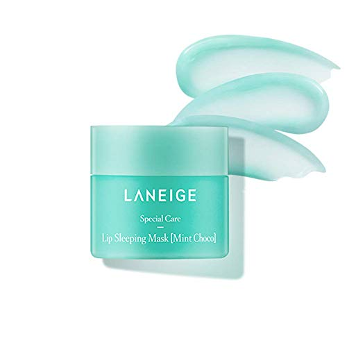 Lip Sleeping Mask Mint Choco (Skin Type: All / 20g) 2019 NEW - Laneige