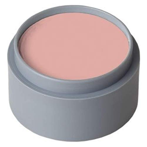 Grimas - Maquillaje al agua 15 ml rosa 502,