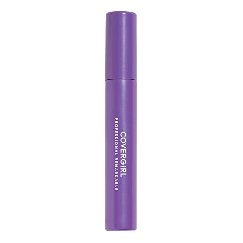 COVERGIRL - Professional Remarkable Waterproof Mascara Very Black - 0.3 fl. oz. (9 ml)