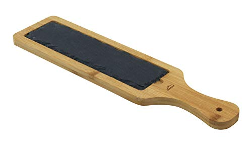 Tabla Pizarra & Bambú
