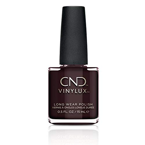 CND Vinylux Dark Dahlia No. 159, 1er Pack (1 x 15 ml)