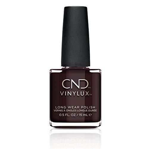 CND Vinylux Dark Dahlia No. 159, 1er Pack (1 x 15 ml)