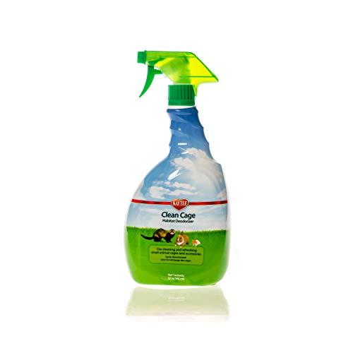 Kaytee Clean Cage Safe Deodorizer