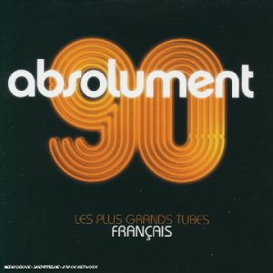 Absolument 90 Vol.2: French
