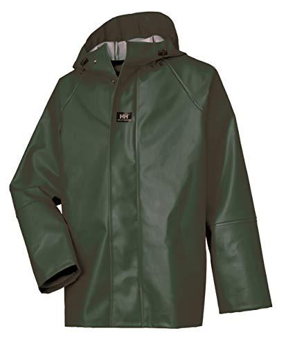 Helly-Hansen Nusfjord Jacket with Cuff, Dark Green, L