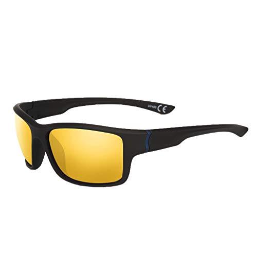 günstig ICerber Sportbrillen, Sportbrillen, UV400-geschützte Fahrradbrillen für Männer und Frauen… Vergleich im Deutschland