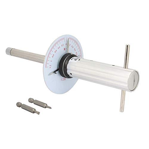 Destornillador tipo esfera, destornillador de punta profesional, longitud 270 mm Equipo industrial...