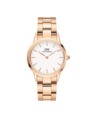 Daniel Wellington Damen Uhr Iconic Link 32 mm DW00100211