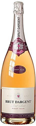 Brut Dargent Pinot Noir Rosé - Méthode Traditionnelle 2016/2017 (1 x 1.5 l)
