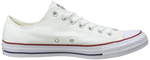 Converse Chuck Taylor All Star-Ox Low-Top, Weiß - 12