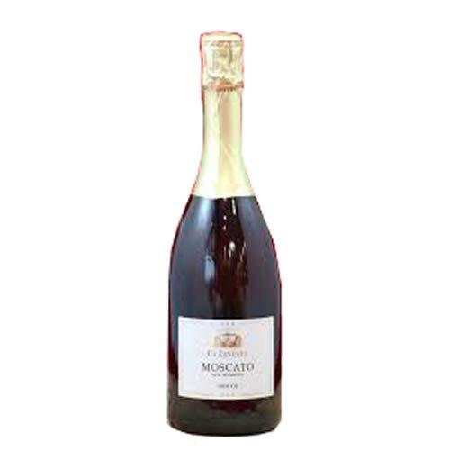 CA' ERNESTO - Moscato Vino Spumante Dolce 75 cl