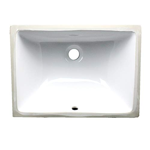 Product Image of the Nantucket Undermount Ceramic Sink