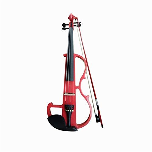 Los Mejores Musica Violin Electrico – Guía de compra, Opiniones y Comparativa del 2021 (España)