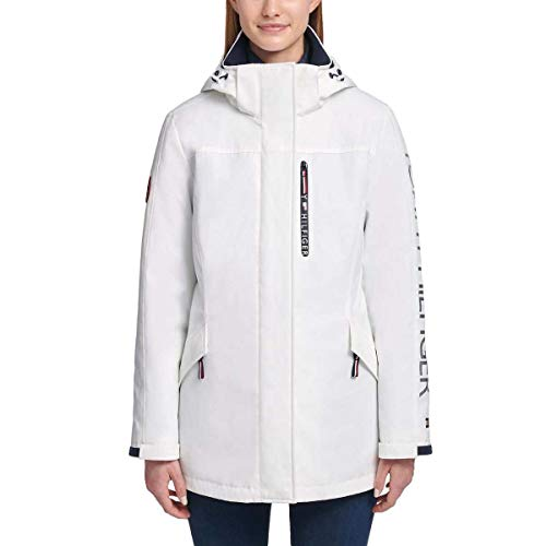 Tommy Hilfiger Ladies' 3-in-1 Systems Jacket