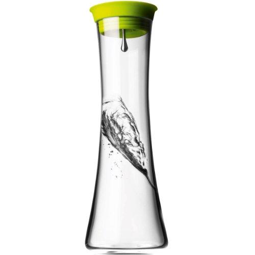Menu Wasserkaraffe 0,8L mit Deckel lime