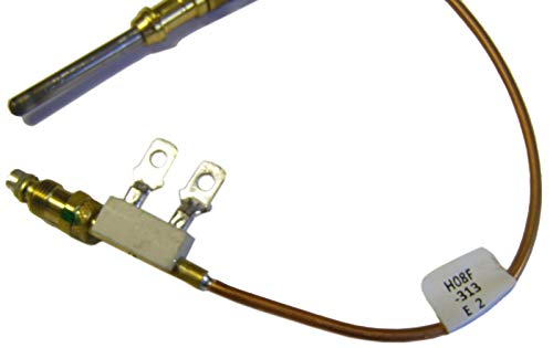 6654 Thermocouple Fits All Pro/Universal LP Heaters (1-Pack)