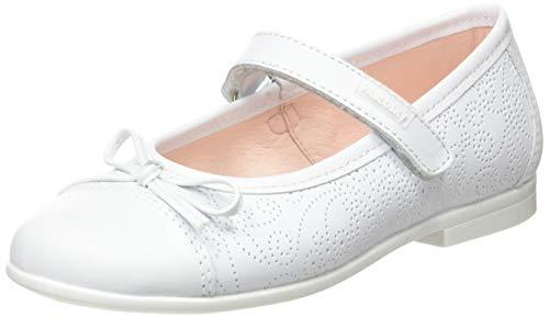 Bailarinas y Mercedes Niña Pablosky Blanco 343000 25