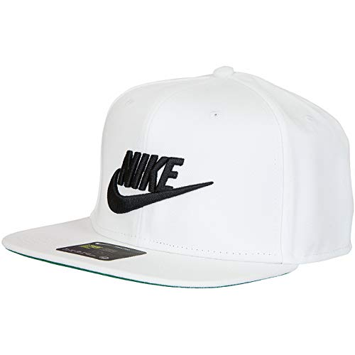 Nike Futura Pro - Gorra negro/blanco Talla única
