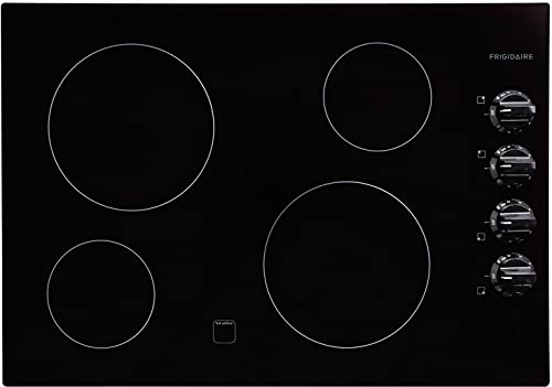 Frigidaire-30 Electric-Cooktop