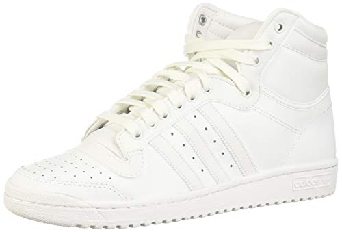 adidas Originals Top Ten Hi Sneaker S84596 Footwear White Gr. 40 2/3 (UK 7,0)