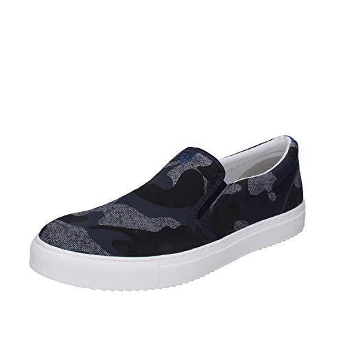 Scarpe slip on Armani Jeans 935064-7P404 40435 maculato