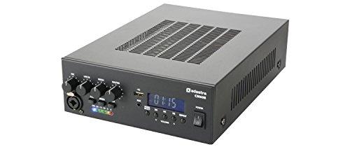 Adastra CM60B 60W Compact 100V 8ohms Mixer Bluetooth versterker USB PA systeem