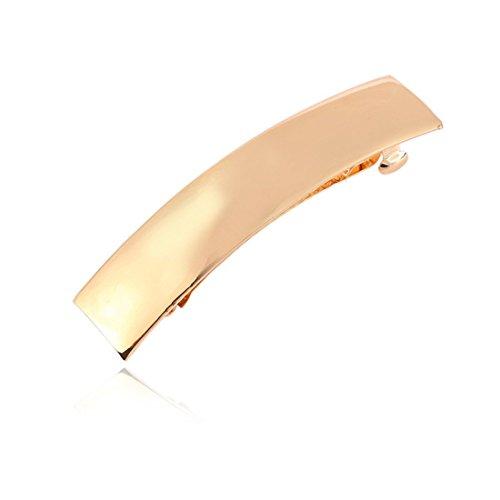 Haarspange/Haarnadeln/ Haarklammer/Haarschmuck/Haarklammern/der frühling Kann Einfach Fashion - Seite Clip Glatt stahldraht haarnadel,Goldene Zeichnung