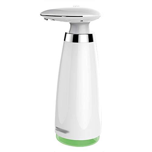 Dzwyc Dispensador de jabon Taiwán Conjunto automático Inducción dispensador de jabón Botella hogar Inteligente higiénico desinfectante de la Mano de Cocina Soap Box Dispensador