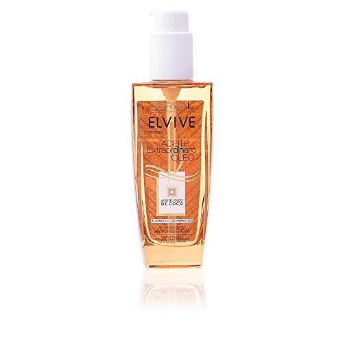 L\'Oreal Paris Elvive Aceite Extraordinario de Coco - 100 ml