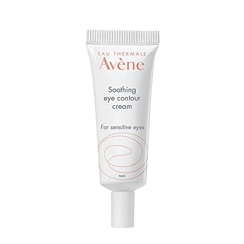 Avène Soothing Eye Contour Cream 10 Ml