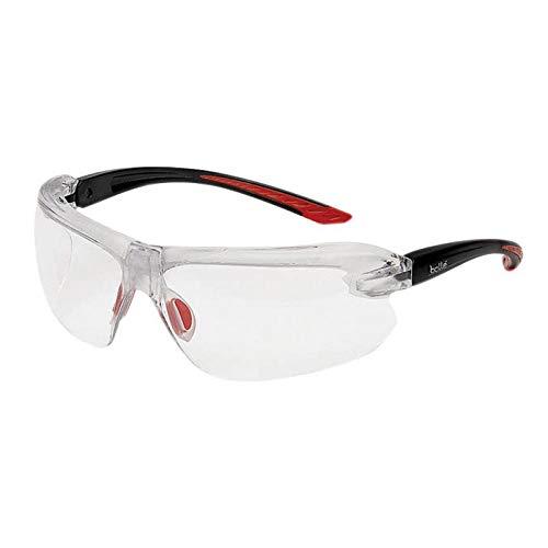 Bollé Safety Iri-S Occhiali Di Sicurezza Clear Bifocal Reading Area +3.0 Iripodsi3