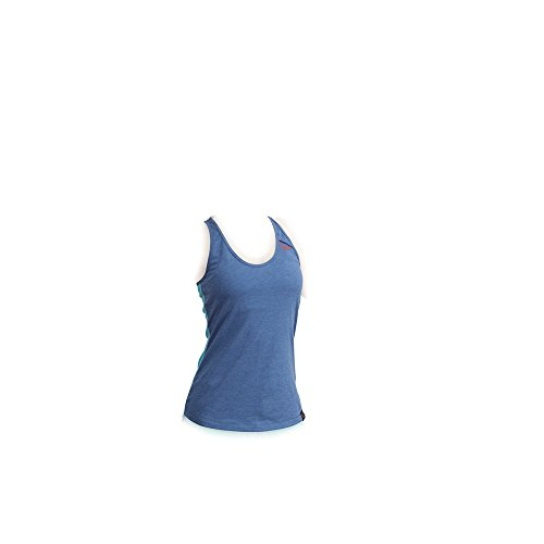 wildcountry – Rhythm Vest, Couleur Bleu, Taille 48/42