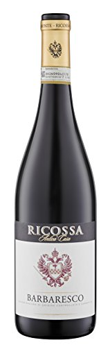 Ricossa Barbaresco DOCG 2015 Nebbiolo Trocken (1 x 1.5 l)