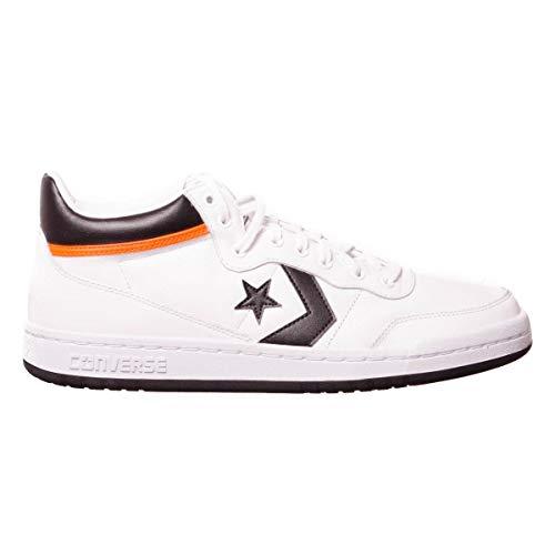 CONVERSE - Zapatillas de Piel para hombre Blanco Size: 39