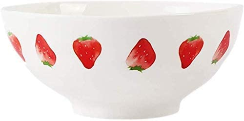 TANGIST Bowl Snack Dip Bowls Challenge the lowest price Bow Rice Dishware Ceramic Very popular Household