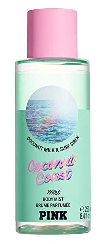Victoria Secret Pink New! Locals Only Perfume Mist COCO COAST 250ml
