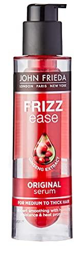 John Frieda Frizz Ease Anti-Frizz Serum - 50 ml