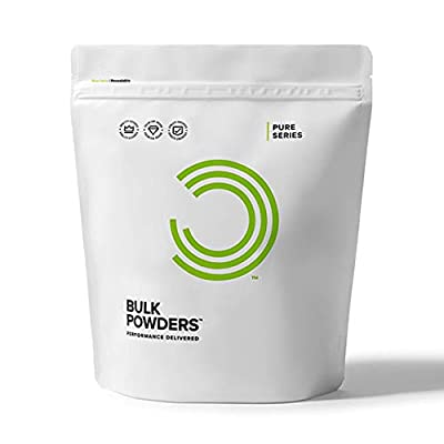 BULK POWDERS Pure Whey Protein Powder Shake, Chocolate, 2.5 kg