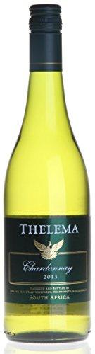 Thelema Chardonnay 2013 Weißwein trocken (1 x 0.75 l)