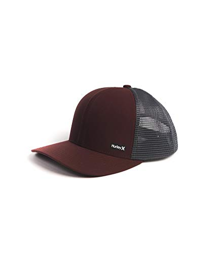 Hurley M League Hat Gorra, Hombre, Mystic Dates, 1SIZE