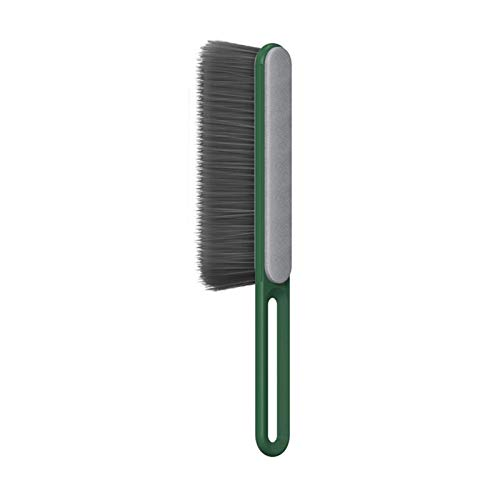 Iwinna Counter Duster Bed Sheets Debris Cleaning Brush - Bed Sweeping Brush Practical Multifunctional Household Cleaner For Home Office and Car