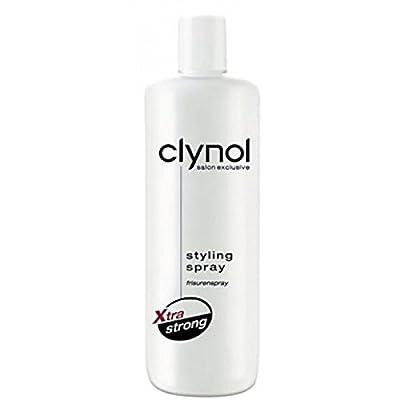 Clynol Styling Spray/ Nachfüllflasche