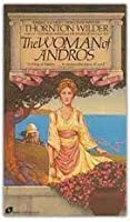 The Woman of Andros 0380003082 Book Cover