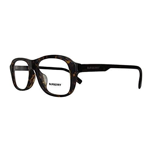 Gafas Burberry BE 2299 F 3002 Dark Havana