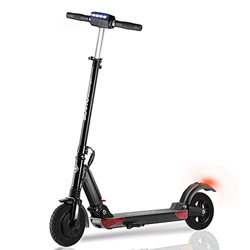 Patinete eléctrico plegable con pantalla E Scooter 7,5 Ah   350 W...